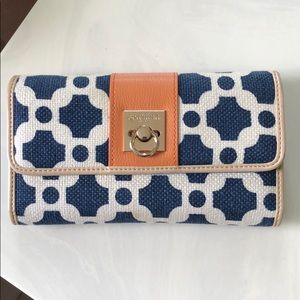 Spartina Wallet-LIKE NEW